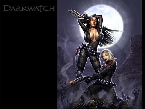 darkwatch 2