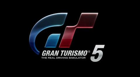 GT 5 Logo