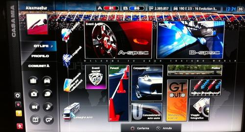 GT5 patch