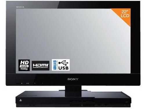 Sony BRAVIA KDL-22PX300