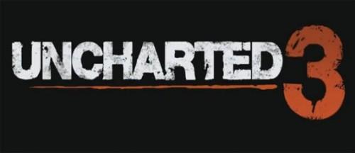 Uncharted-3-logo