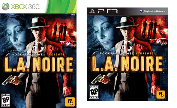 L.A. Noire - Страница 4 из 5 - PS4N.RU