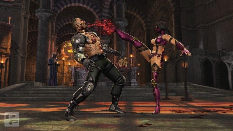 Mortal Kombat Prima Official Game Guide Jason Wilson
