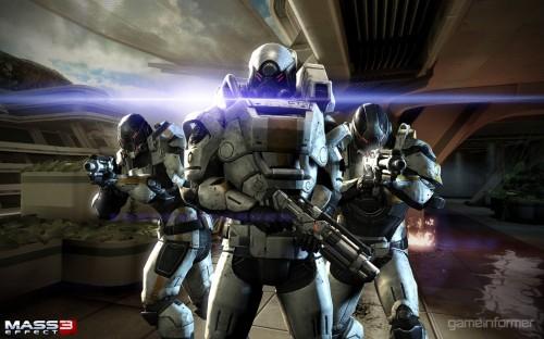 Mass Effect 3 Screens 2