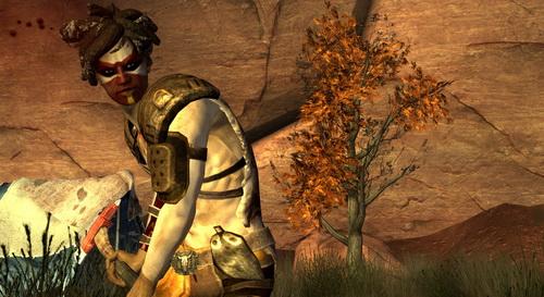 Fallout New Vegas Honest Hearts DLC