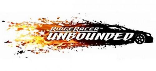 Ridge Racer Unbounded в феврале 2012