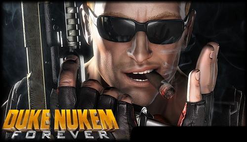 Duke Nukem Forever видео-обзор