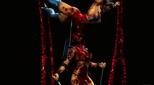 Skarlet Fatality