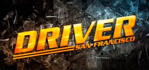 Driver Сан-Франциско