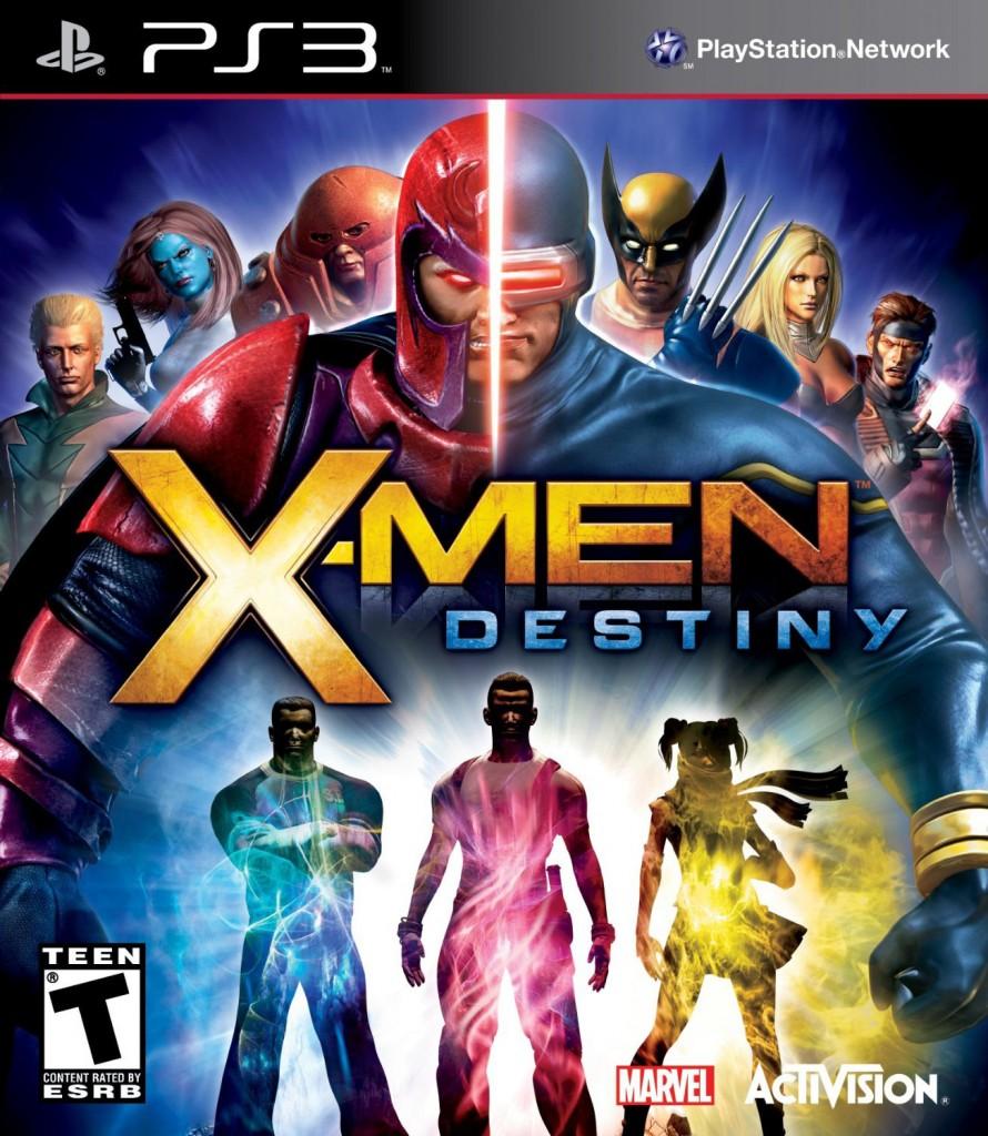 igra-x-men