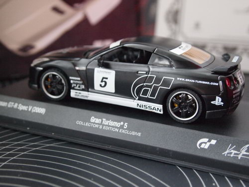 Gran Turismo 5 US Collectors Edition