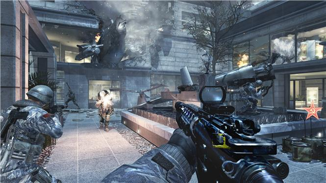 PC - The Crack of Call Of Duty Modern Warfare 3 for free