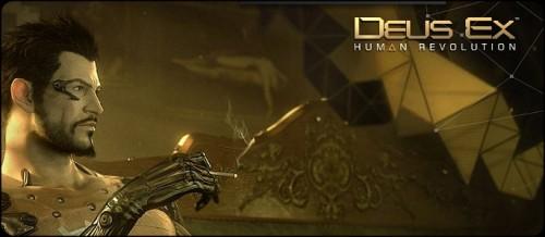 Видео-обзор Deus Ex: Human Revolution