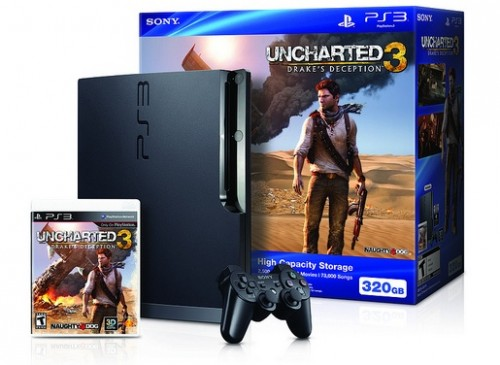 ps3-uncharted-3-bandle