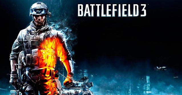 Battlefield_3 Обзор