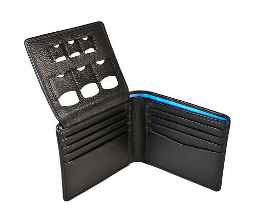 PS Vita Gaming Wallet 2