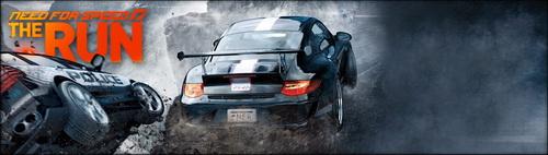 Релизный трейлер Need For Speed: The Run