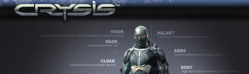 Crysis-Nanosuit