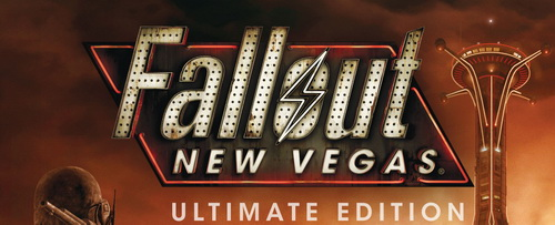 Fallout New Vegas. Ultimate Edition