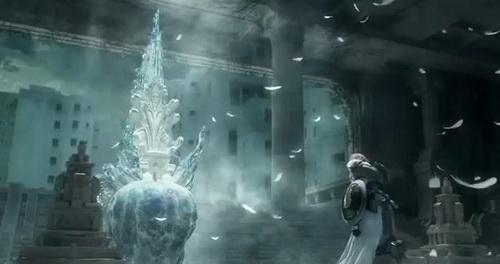 Final Fantasy XIII-2 CES 2012 Trailer