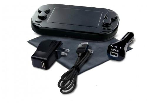 Power Armor Kit for PS Vita
