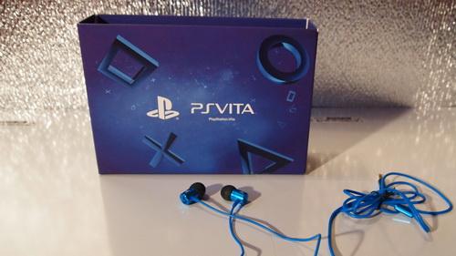 Распаковка комплекта предварительного заказа PS Vita