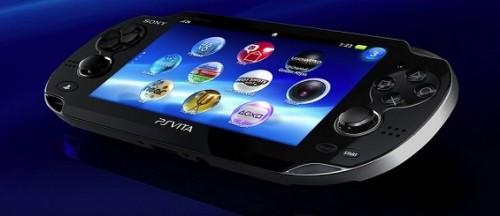 PS Vita за 931 доллар