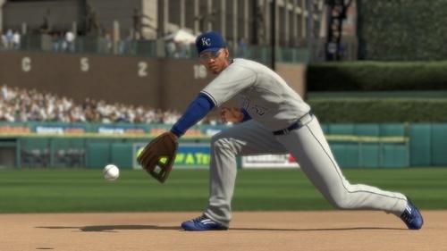 Дебютный трейлер MLB 2K12