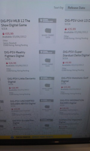 best buy PlayStation Vita