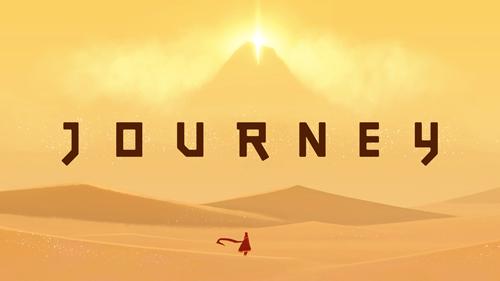 Journey Launch Trailer