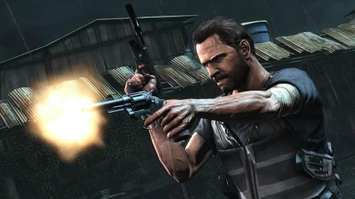 Max Payne 3: дизайн и технологии (русские субтитры)