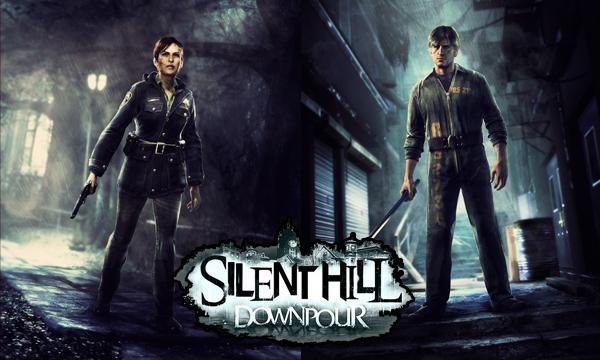 скачать игру Silent Hill 6 через торрент бесплатно на русском - фото 3