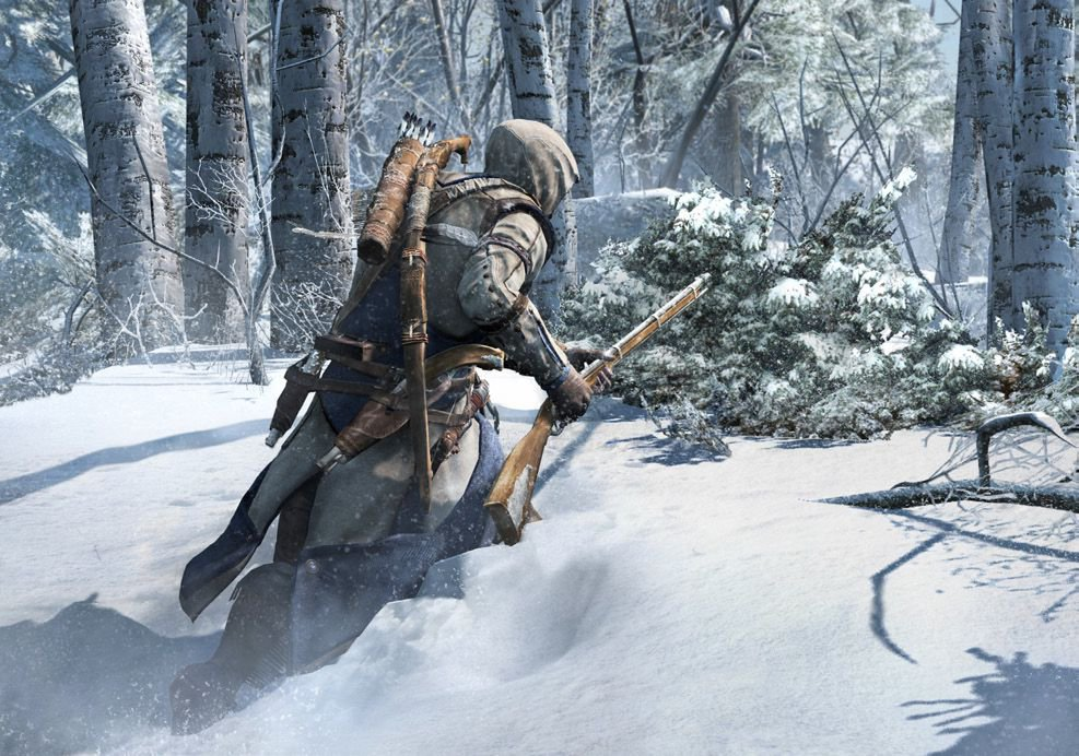 Assassin's Creed III Assassin's Creed III Assassin's Creed III assasin creed 3