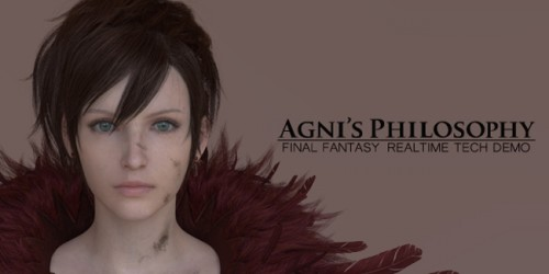 Agnis Philosophy Final Fantasy