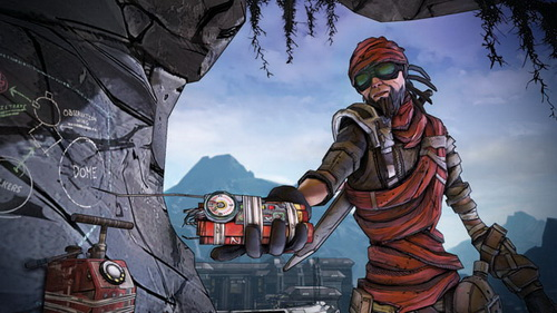 скачать rutor borderlands 2 бесплатно