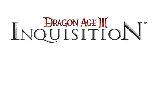 Dragon Age 3- Inquisition
