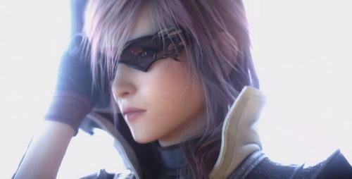 Lightning Returns Final Fantasy XIII Extended Debut Trailer