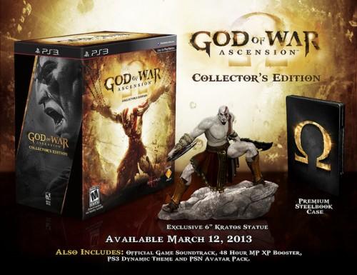 Ascension Collectors Edition