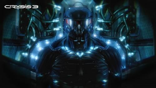 Crysis 3 nano