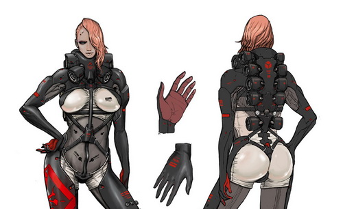 metal-gear-rising-revengeance-concept