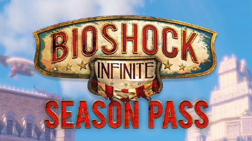 BioShock Infinite Season Pass top