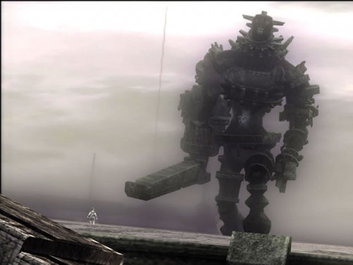 Shadow of the Colossus review 1