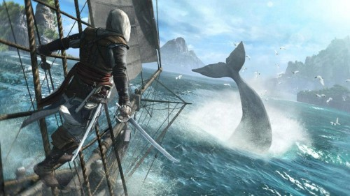 Assassins Creed IV- Black Flag