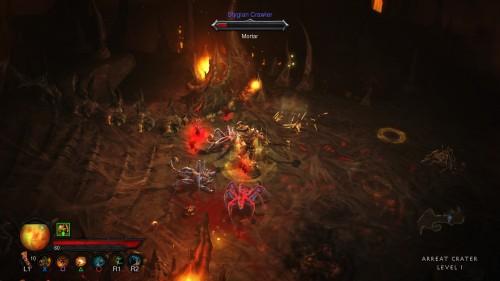 Diablo 3 ps3 3