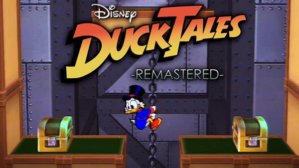 Duck Tales Remastered Скачать Торрент - фото 5