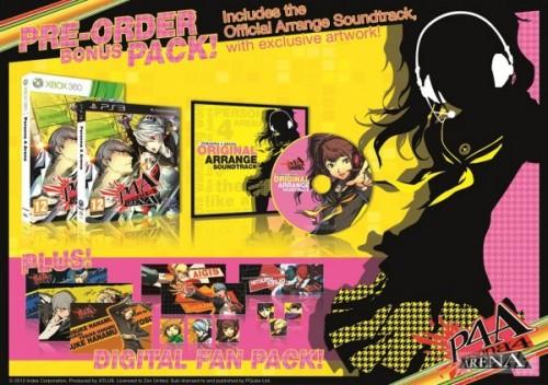 Pre-Order-Edition-Persona 4 Arena