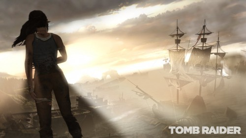 Tomb Raider review 5