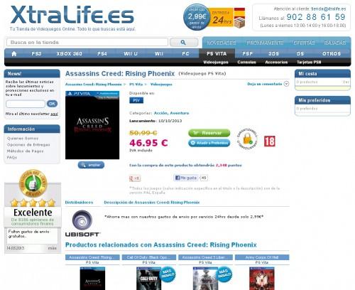 acrp-extralife