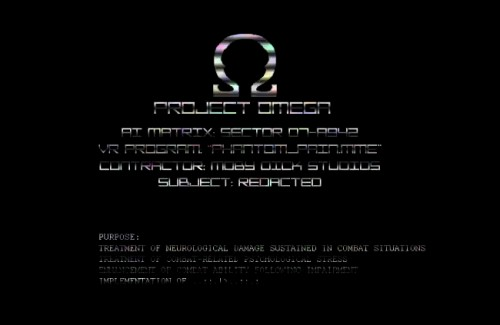 omega project