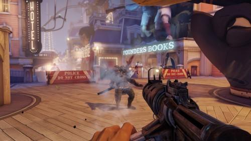 BioShock_Infinite_bwcombat_ONLINE
